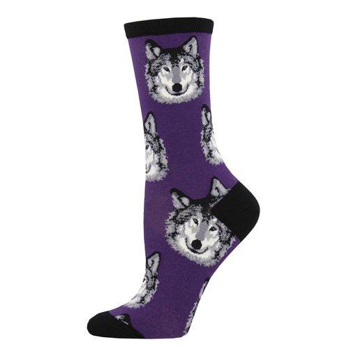 Socksmith Wolf Socks