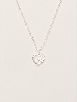 Holly Yashi True Love Necklace