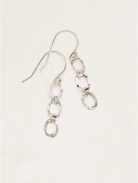 Holly Yashi Avery Trio Drop Earrings
