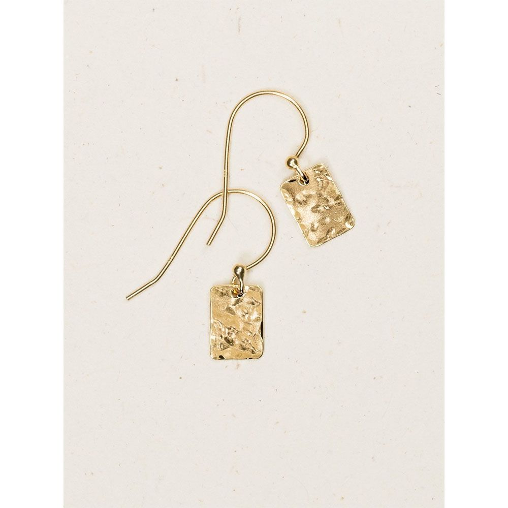 Holly Yashi Gold Mia Earrings