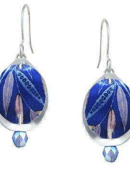 Singerman and Post Pure Mini Dangle Earrings