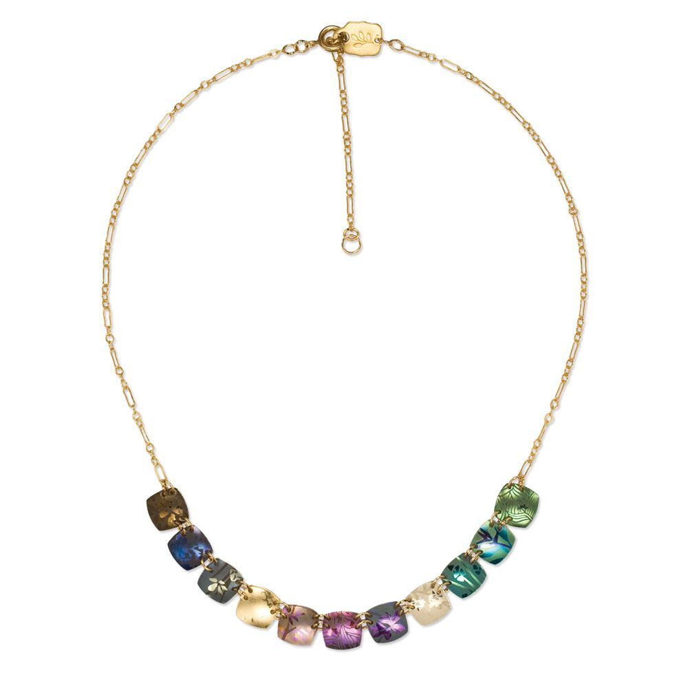 Holly Yashi Elara Necklace