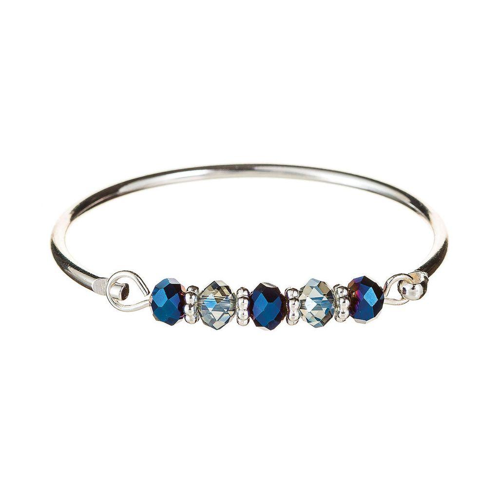Rain Crystal Bracelet