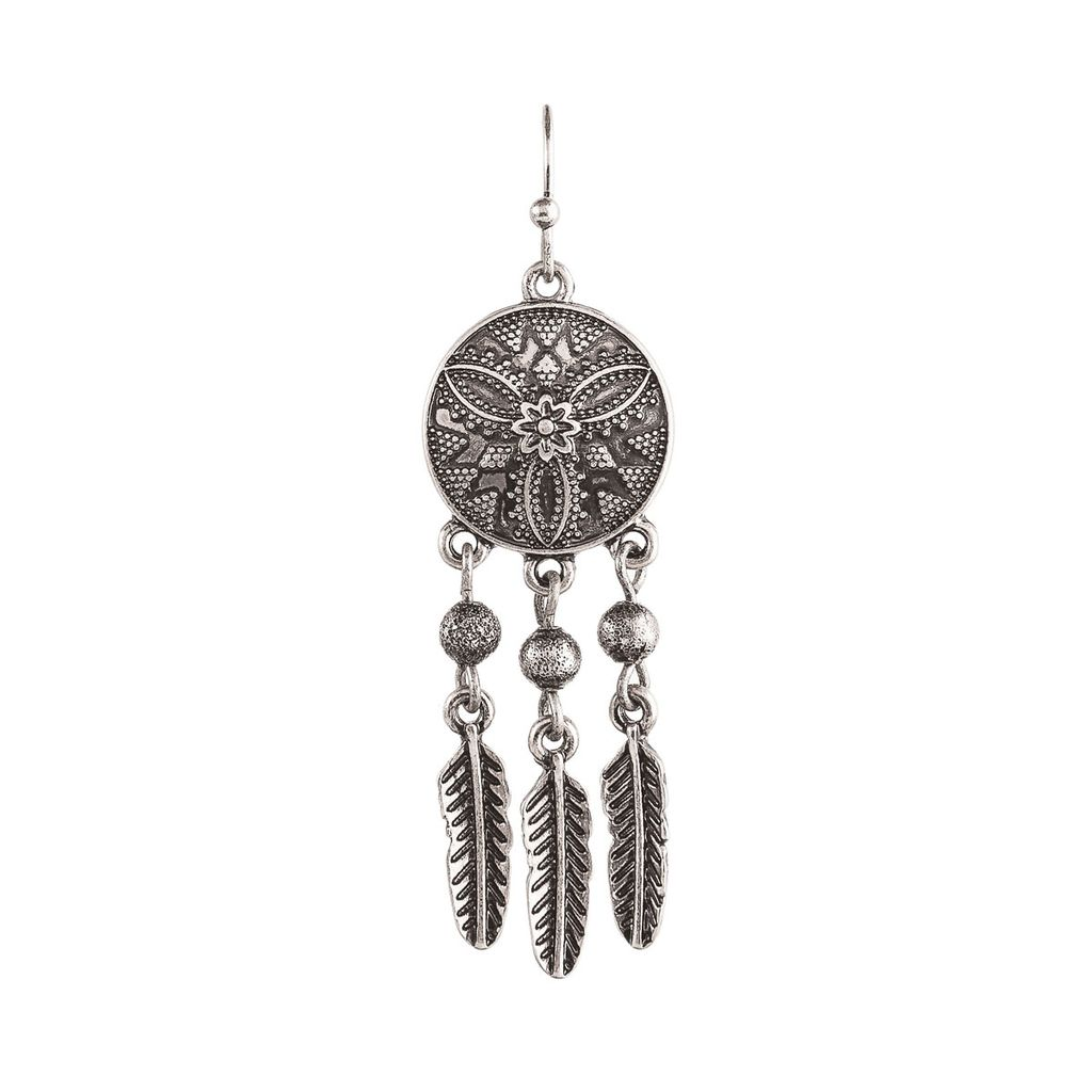 Rain Dreamcatcher Earrings