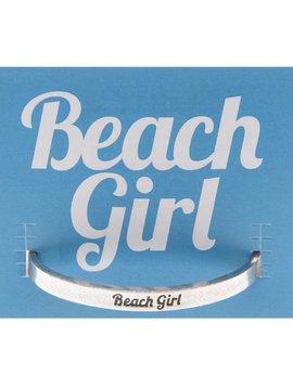 Beach Girl Cuff Bracelet