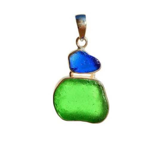 Esprit Creations Sea Glass Pendant