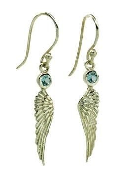 Esprit Creations Angel Wing Earrings
