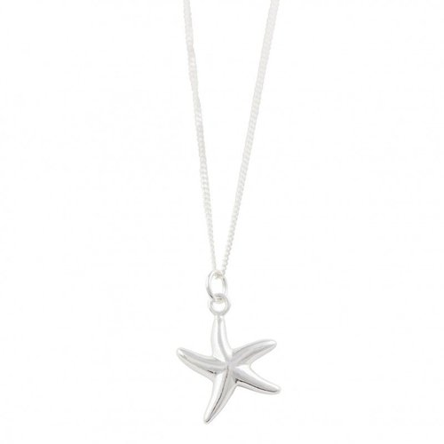 Tomas Tiffany Starfish Necklace