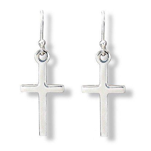 Tomas Cross Earrings