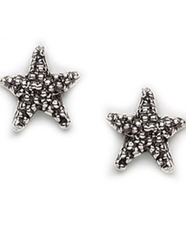 Tomas Starfish Post Earrings