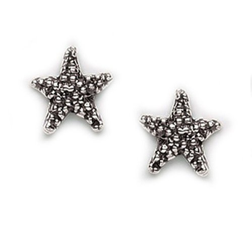 Tomas Starfish Post Earrings