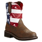 Ariat Fatbaby Heritage TB/Old Glory