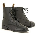 Saxon Equileather Childs Boot