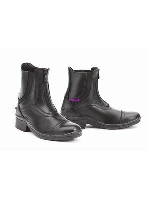 OV Stratum Zip Front Paddock Boot Kid's
