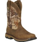 Ariat Conquest Pullon