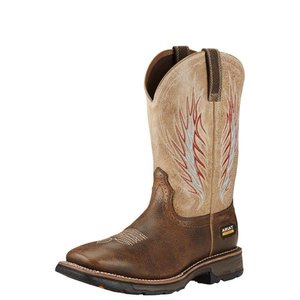 Ariat Men's Mesteno II