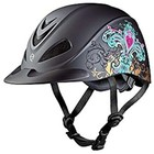 Troxel Rebel Print Helmet