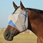 Crusader Pasture Fly Mask