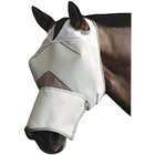 Crusader Fly Mask Long w/Ears