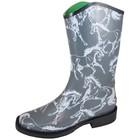 Smokey Mtn. Ozark Rubber Boot