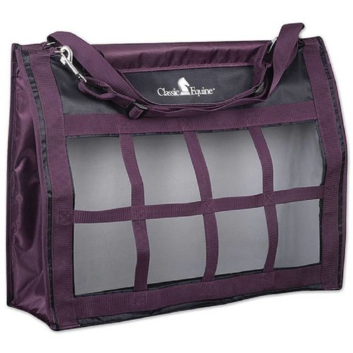 CE Deluxe Top Load Hay Bag