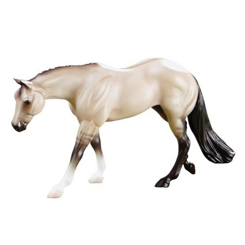 Classics Dun Quarter Horse