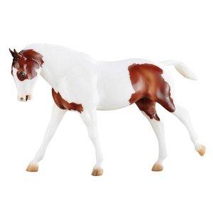 Breyer Smokin Doubledutch Pinto Pony