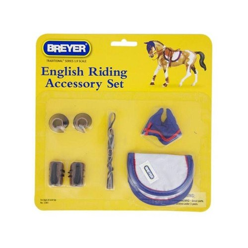 Breyer English Accessory Set