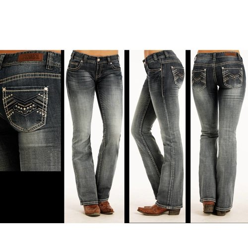 Panhandle Slim Rock & Roll Jean WO-2322