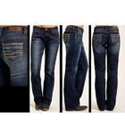 Panhandle Slim Rock & Roll Jean W2-3400
