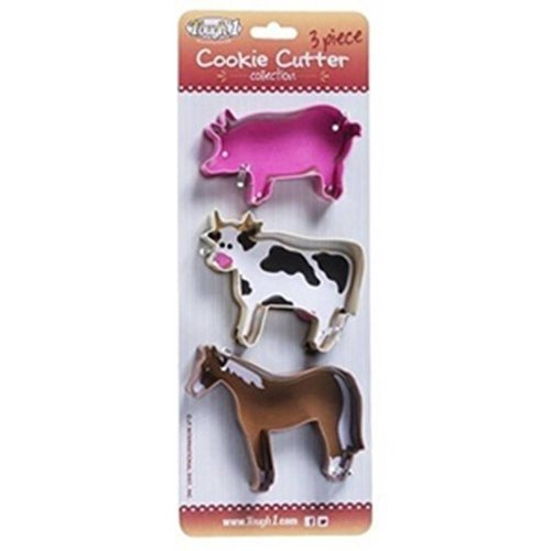 JT Cookie Cutters Farm