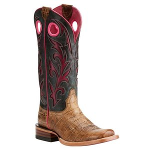 Ariat Women's Chute Out Antique Tan