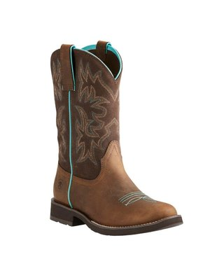 Ariat Women's Delilah Round Toe