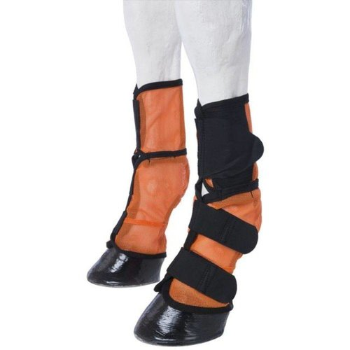 JT Deluxe Fly Boots Pair