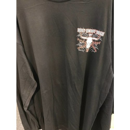 Cowboy Hardware Built Cowboy Tough Tribal LS