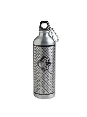 Diamond Aluminum Sports Bottle