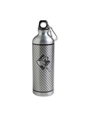 Diamond Aluminum Sports Bottle
