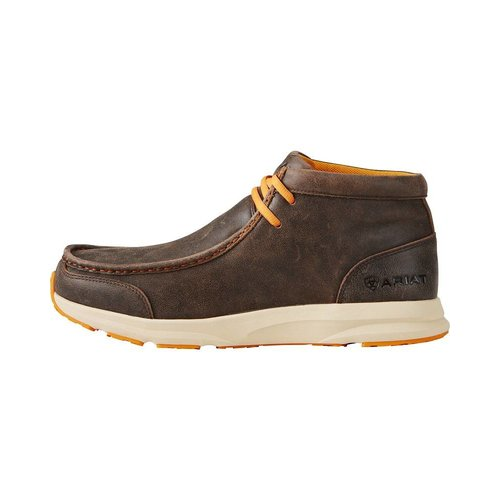 Ariat Men's Spitfire Vintage Brown