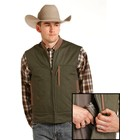 Panhandle Slim Powder River Men's Vest 98-3945