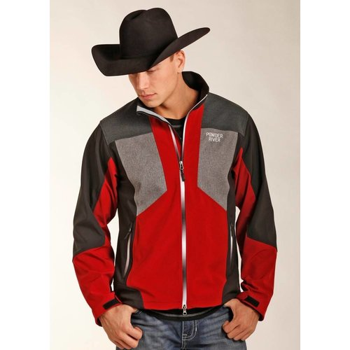 Panhandle Slim Powder River Men's Jacket 92-3898