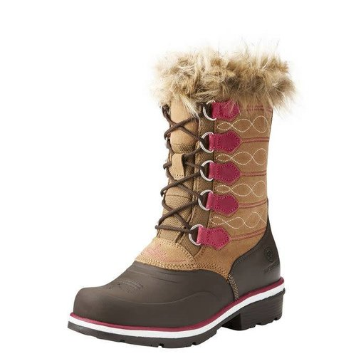 Ariat Whirlwind Frost H2O