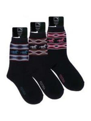 Epona Running Horse Sock