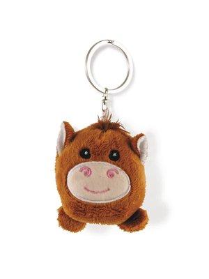 Lil Horse Plush Keychain