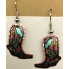 Lynn Bean Colorful Earrings