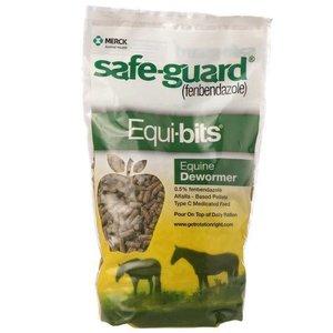 Safeguard Equi-Bits