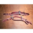 Diamond Royal Tack Bull Riding Crank Spur Strap