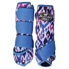 Professional's Choice VenTECH Elite Sport Boots 4 Pack Limited Print