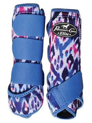 Professional's Choice VenTECH Elite Sport Boots Pair Limited Print
