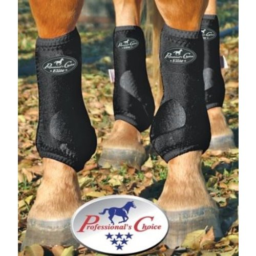 Professional's Choice VenTECH Elite Sport Boots 4 Pack