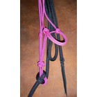 Rope Halter W/ Lead